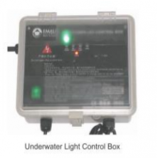 Emaux Remote Control & Control Box for Multiple Lights
