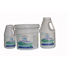 Pureblue Stabilised Chlorine