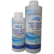 Pureblue Concentrated Blackspot & Winteriser Algaecide