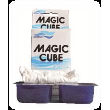 Pureblue Magic Cube