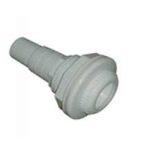 Complete Return Inlet