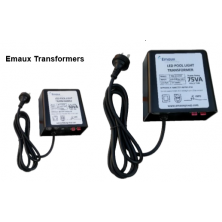 Emaux Transformers for ColorTouch Light Control Box