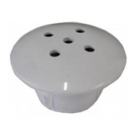 Bubbler Return 40mm White Push-in