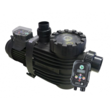 Speck Badu-Eco Touch VS Variable Speed pump